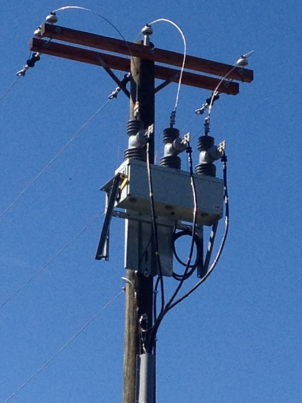 Services - B&J Electric- Certified Electricians