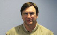 Brian Householder, Project Manager/Estimator :