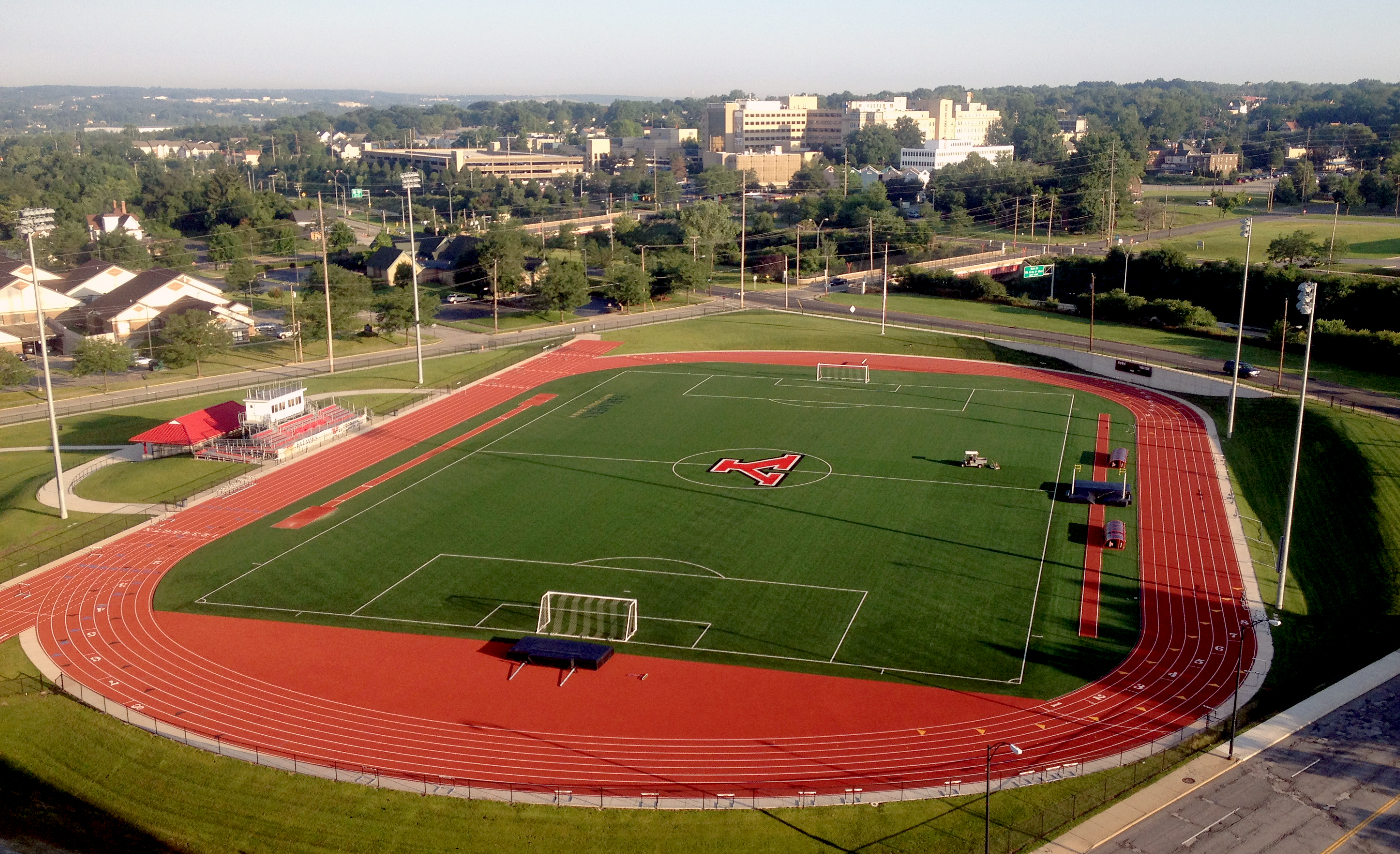 youngstown-state-university-soccer-field